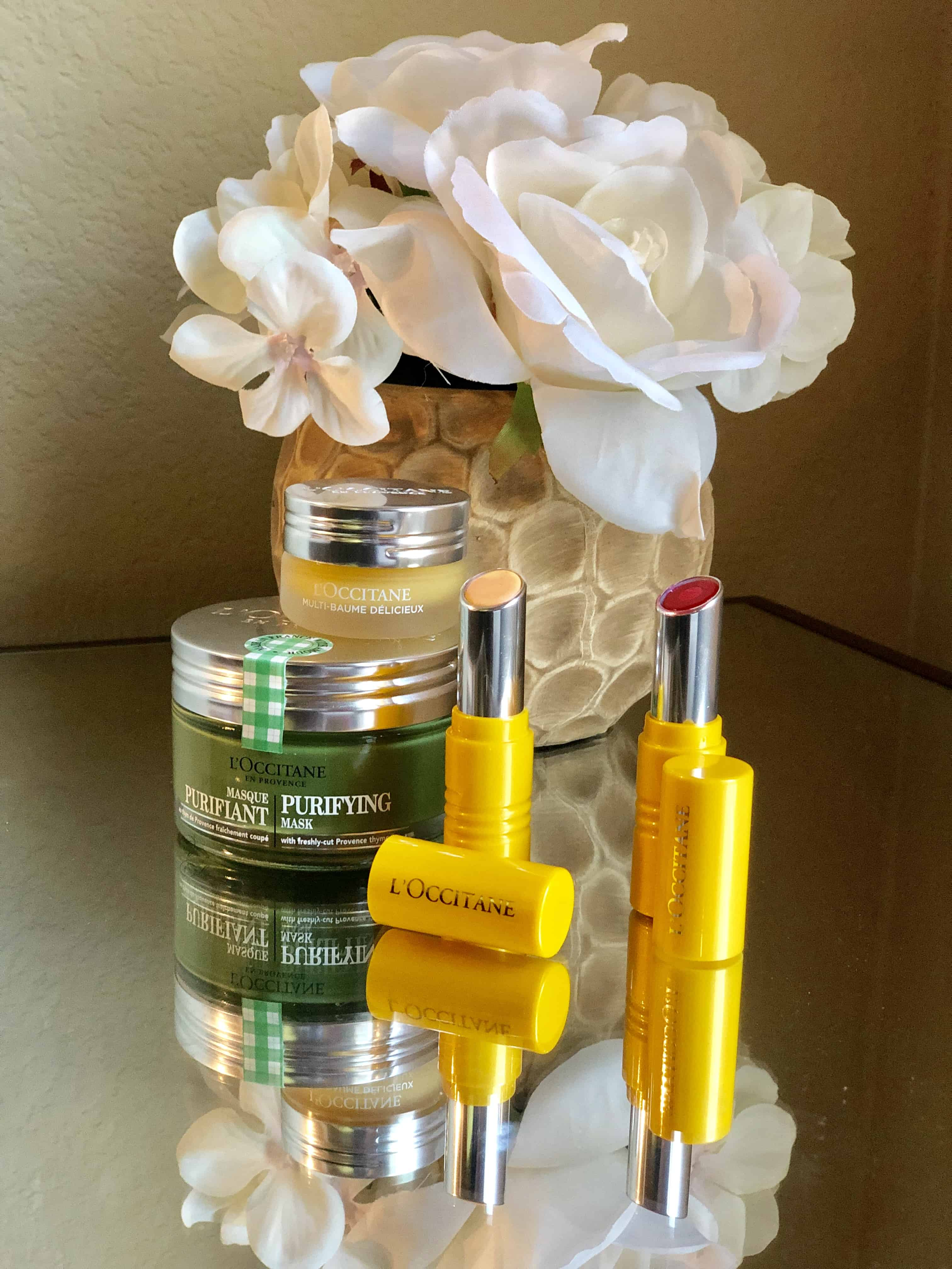loccitane products