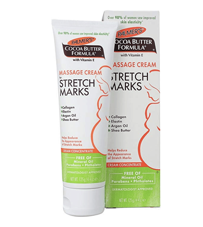 palmers stretch mark cream for stretch marks