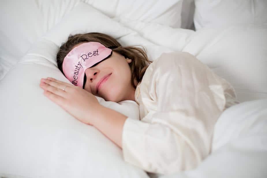 sleeping tips for pregnant women