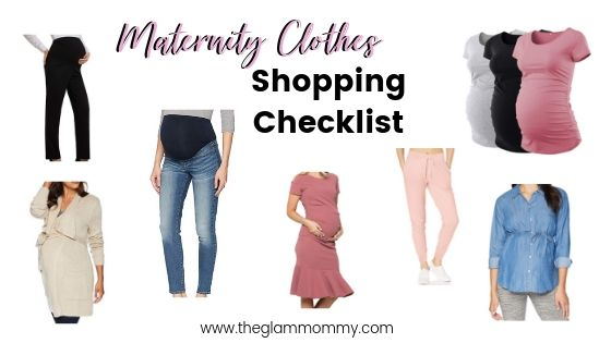 How To Buy Stylish Maternity Clothes For Less Full Heart Mommy
